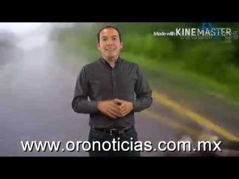 #52segundos - Recomendaciones para manejar en lluvia