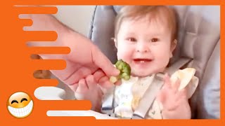 Video Funniest Daddy Takes Care of Baby - Cute Baby Video MP3, 3GP, MP4, WEBM, AVI, FLV Juni 2019