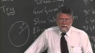 Lecture 22 - Developmental Arithmetic: Math 10