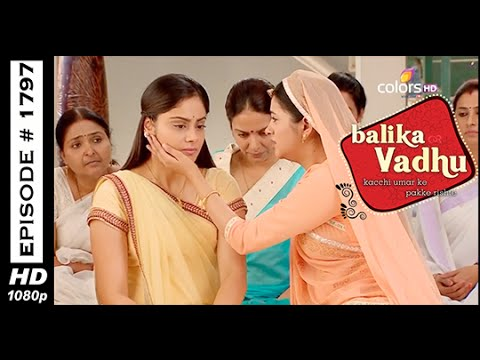 Balika Vadhu [Precap Promo] 720p 23rd January 2015