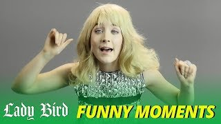 Video Saoirse Ronan Is Irish Perfection - Funny Moments MP3, 3GP, MP4, WEBM, AVI, FLV Maret 2019