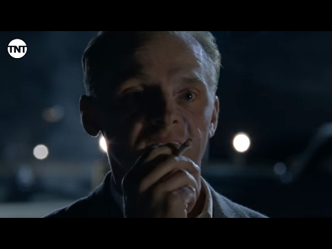 Mob City Season 1 Promo 'Beautiful'