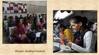 Women Empowerment through Skill Training Programs