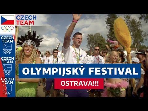 Ostrava bude znovu olympijská!