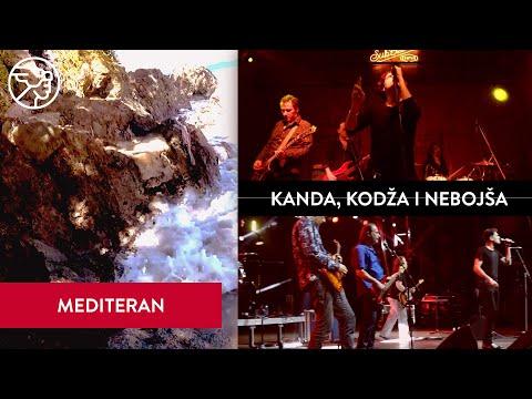 Kanda, Kodža i Nebojša oslikali 'Mediteran'