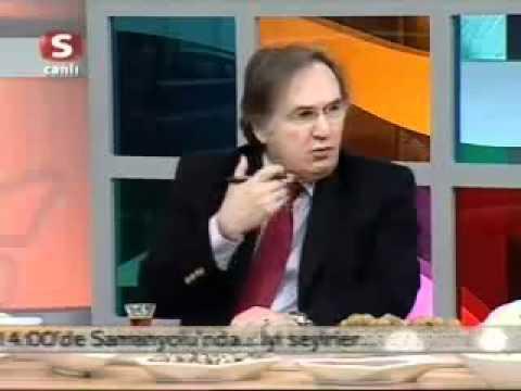 İbrahim Saraçoğlu Jale Binay ile Sabah Kahvesi 1