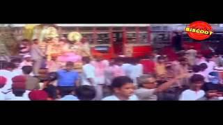 Ganapathi Bappa Moriya | Malayalam Movie Songs | Abhimanyu (1991)