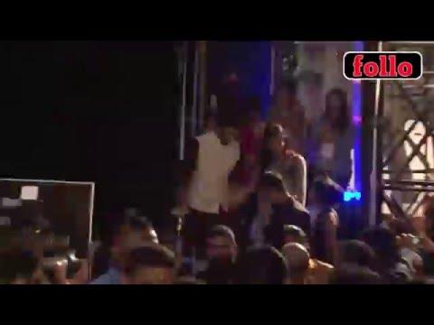 Celebs Dazzle At Kala Ghoda Festival