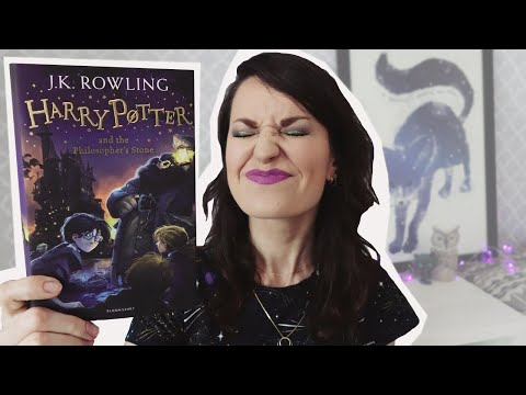 Harry Potter e a Pedra Filosofal - J.K. Rowling | Hear the Bells