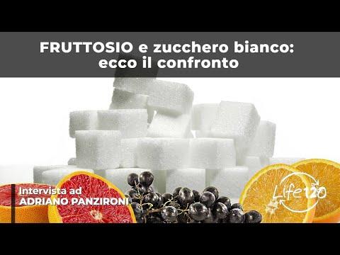 il fruttosio è il miglior zucchero da utilizzare: ecco perché!