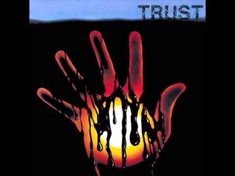 Trust - Le Matteur lyrics