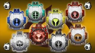 Nonton Kamen Rider Battride War Genesis  Kamen Rider Ghost Gameplay Film Subtitle Indonesia Streaming Movie Download
