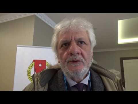 Stelyo Berberakis Söyleşi