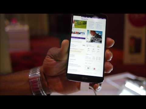 LG G2 Capture Plus feature