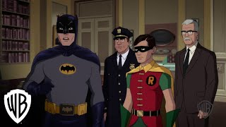 Nonton Batman  Return Of The Caped Crusaders Clip Film Subtitle Indonesia Streaming Movie Download