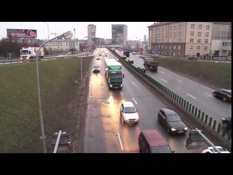 Išmanios transporto sistemos