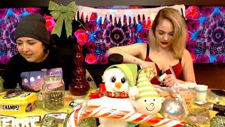 The 420 Lifestyle Show: Nine More Weed Naps Until X-Mas by Pot TV