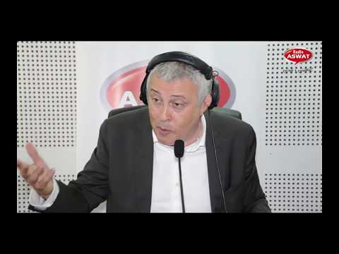 Thami Ghorfi réagit aux propos du ministre algérien Lamsahel