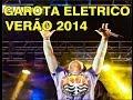 GAROTA SAFADA ELETRICA - VERÃO 2014