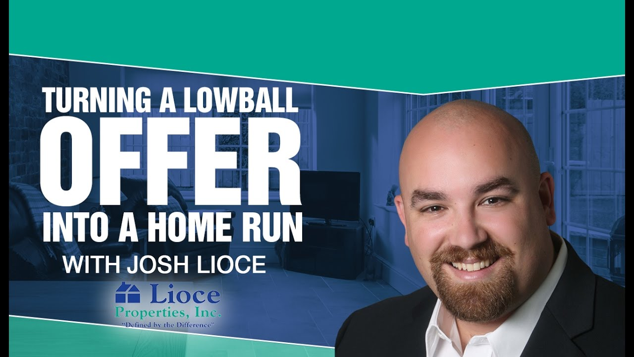 What Should You Do With a Lowball Offer?