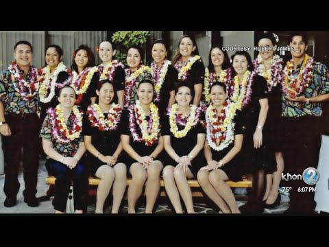 Former Aloha Airlines employees reminisce about their final flight a decade ago