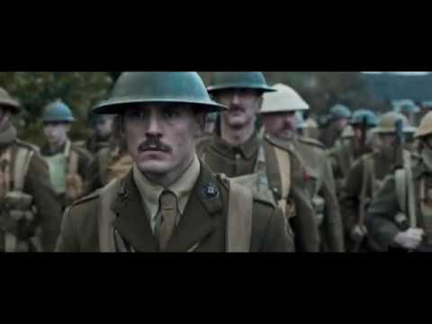 Journey's End (Clip 'Captain Stanhope Leading Men into Battle')