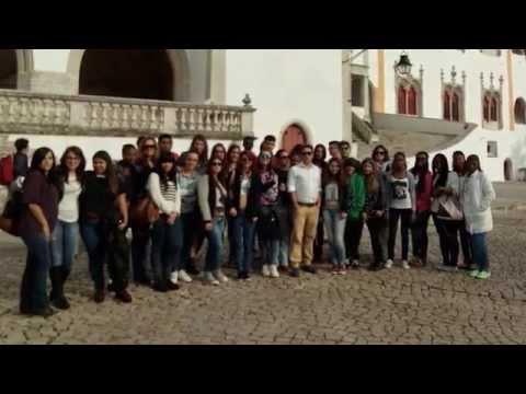 Visita de estuda a Lisboa | ModaLisboa 2014
