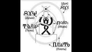 Тайны древних славян. Устройство Мира и Человека