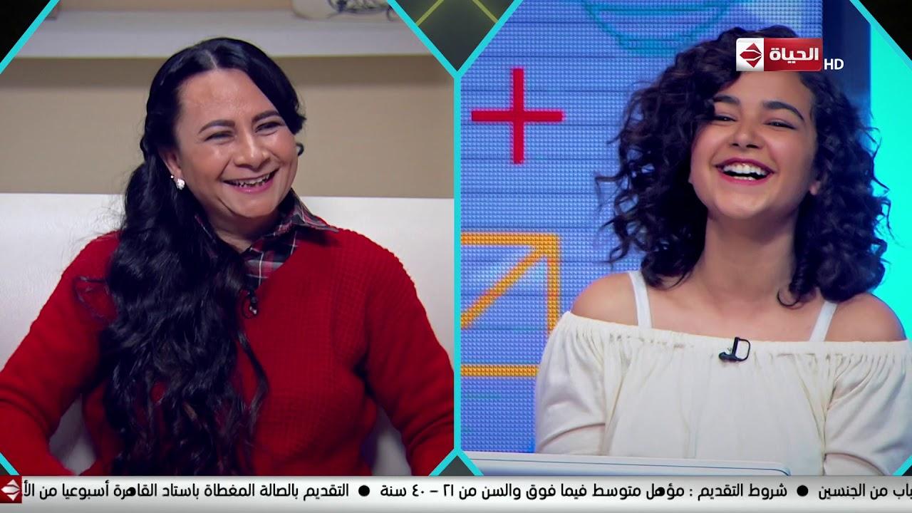 """أقوى أم في مصر - هل ينصف الأولاد أمهاتهم في مسابقة """"عمرك ما نصفتني"""" ؟! من أقوى أم في مصر"""