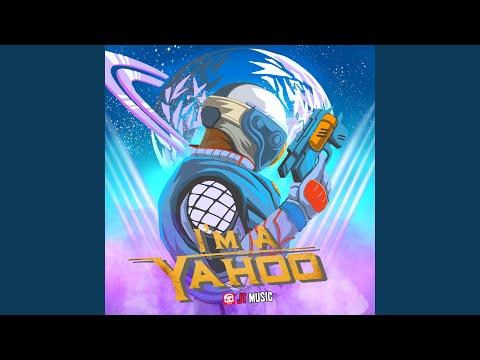 I'm a Yahoo
