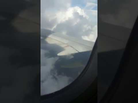 Passengers Panic As Severe Turbulence Hits Saudi Flight   Video Dailymotionvia torchbrowser com
