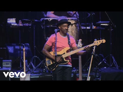 Marcus Miller - Hylife (Live At Paradiso)