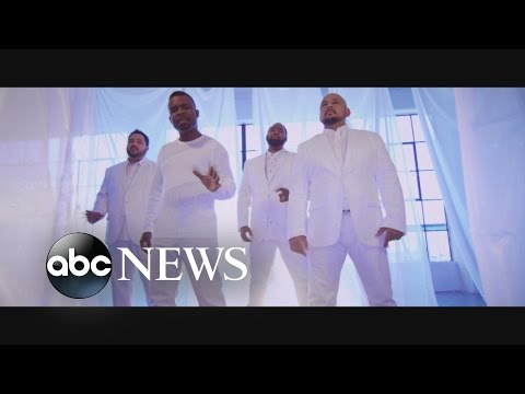 All 4 One - Now That We're Together Music Video Premiere