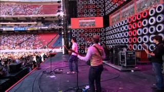 John Mayer - Gravity (Live Earh)