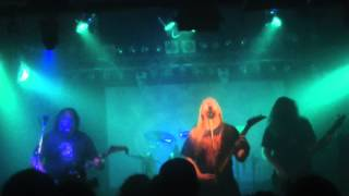 Video Dark Seal - Zákon života (Live @ Chaos Tour 2013)