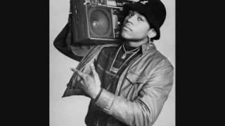LL Cool J - Blame It On Me (Demo 1988)