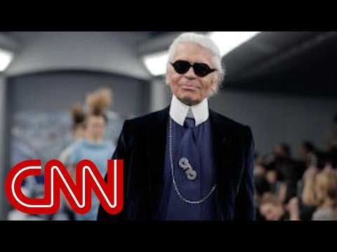 Video - Ο οίκος Chanel αποχαιρετά τον Karl Lagerfeld