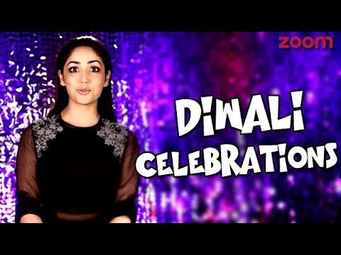 Yami Gautam On Diwali Celebrations, Life Changing