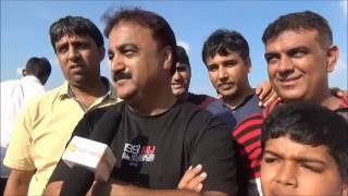 Chit-Chat with Nagpurinfo Ganesh Visarjan Special