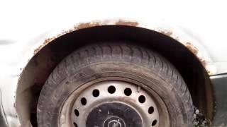 видео авто Opel Vivaro в кредит