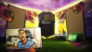 Video FIFA 18 - MON MEILLEUR PACK OPENING SUR FUT - OTW & ANIMATIONS !!! MP3, 3GP, MP4, WEBM, AVI, FLV Oktober 2017