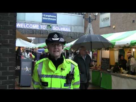 December message from Chief Superintendent Bourner