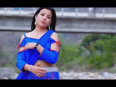 Aaja Dekhi - Sanjay Tumrok | New Nepali Pop Song 2017