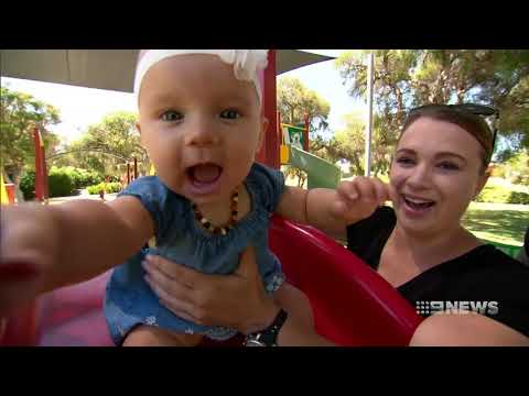 IVF Breakthrough   9 News Perth