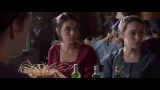 Alycia Debnam-carey The Devil's Hand scenes (2/5)