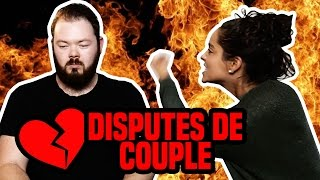 Video ÉVITER LES DISPUTES DE COUPLE - Daniil le Russe MP3, 3GP, MP4, WEBM, AVI, FLV September 2017