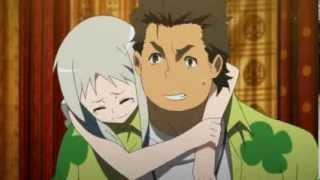 Nonton  Anime Review  Anohana  The Flower We Saw That Day Film Subtitle Indonesia Streaming Movie Download