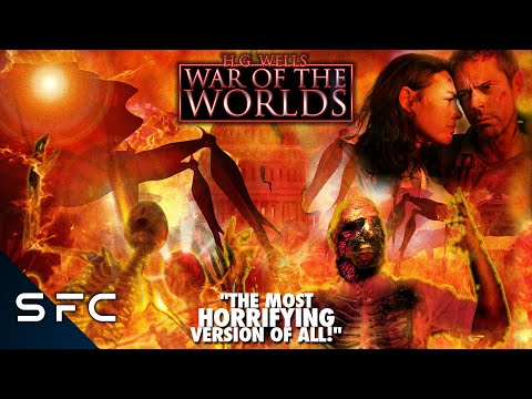 War Of The Worlds | Full Movie