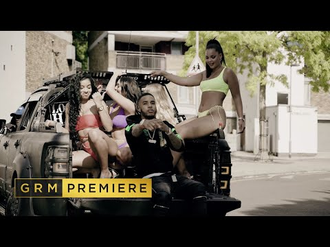 M24 – Peter Pan [Music Video] | GRM Daily