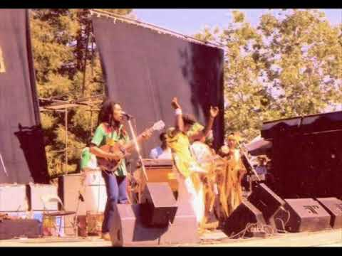 "Bob Marley "" Wake Up And Live! "" 79 Live HQ !!"